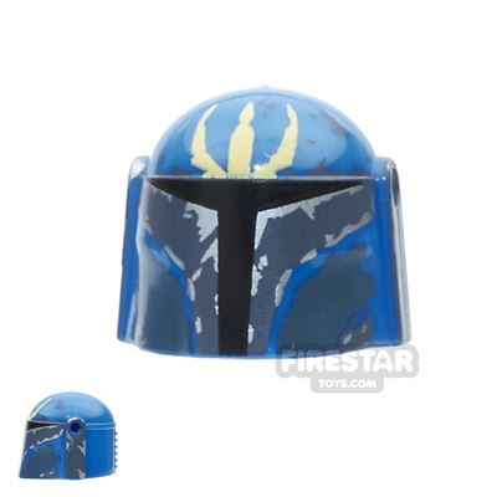Arealight - Pre Hunter Helmet - Blue