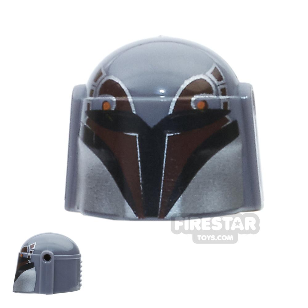 Arealight - Rebel Hunter Helmet - Dark Gray
