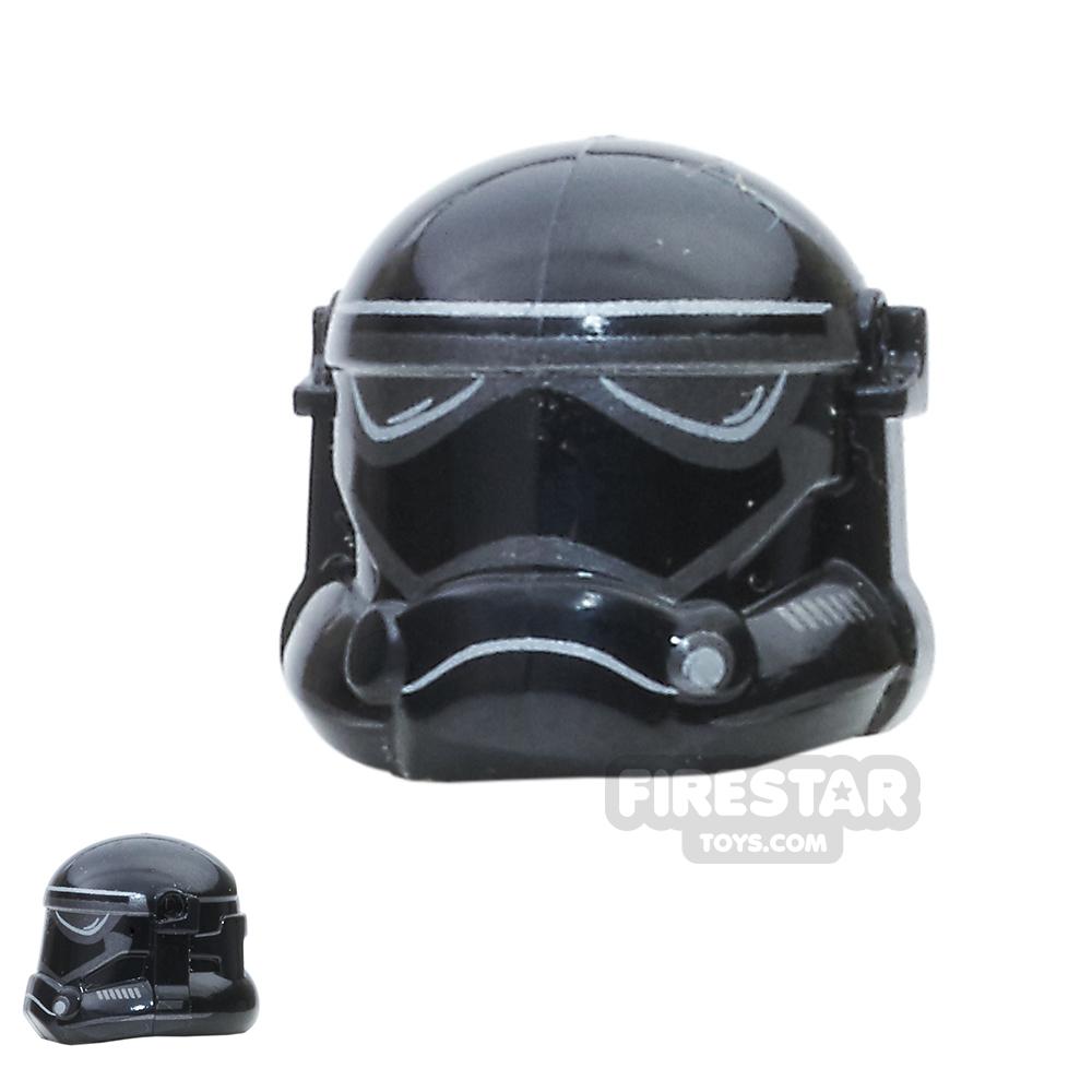 Arealight - Storm Combat Helmet - Black