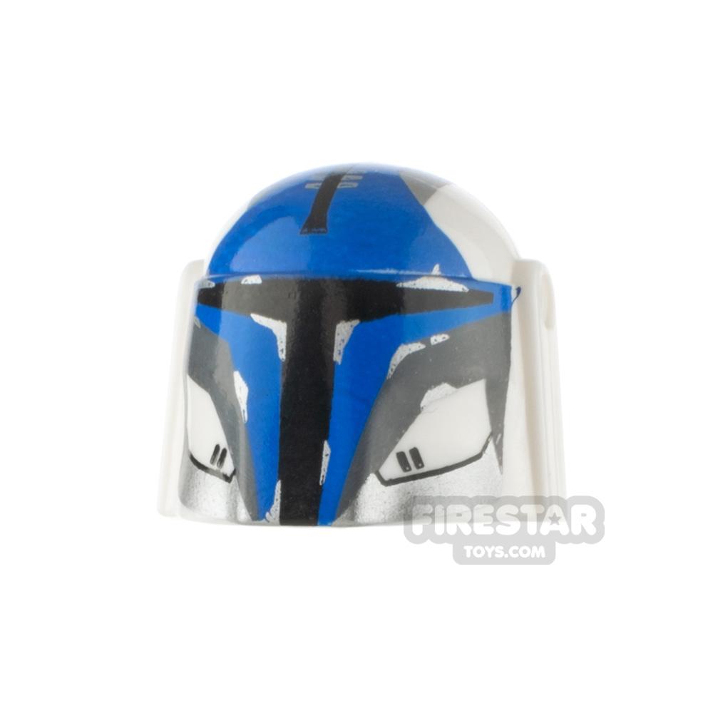 Arealight - Stalker Hunter Helmet - White