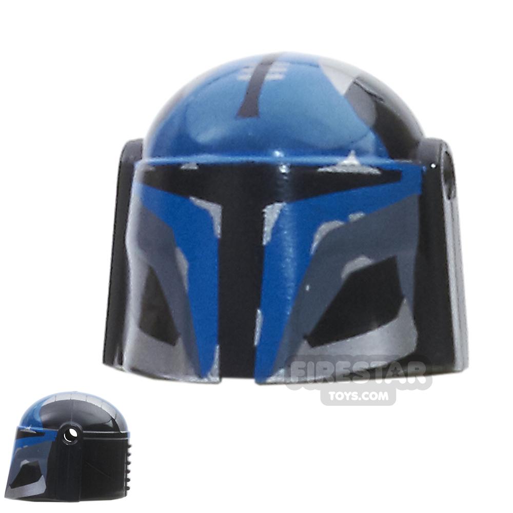Arealight - Stalker Hunter Helmet - Black