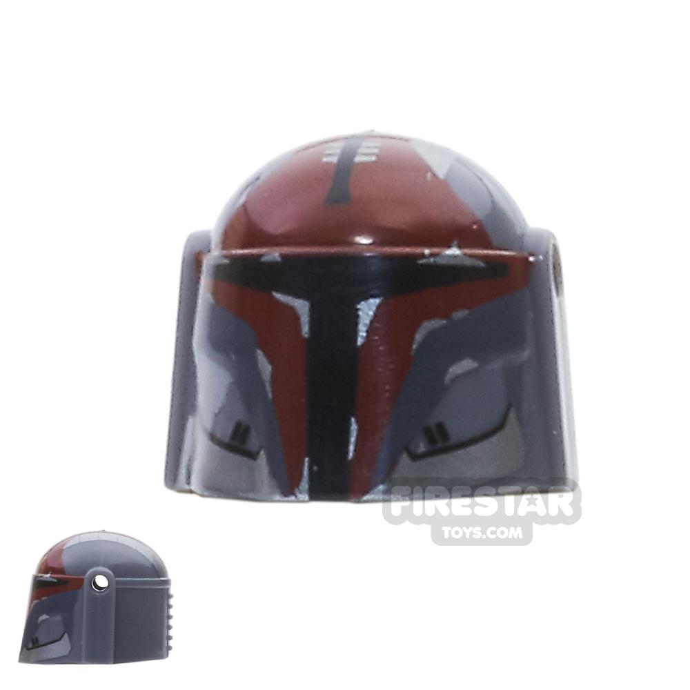 Arealight - Stalker Hunter Helmet - Dark Gray