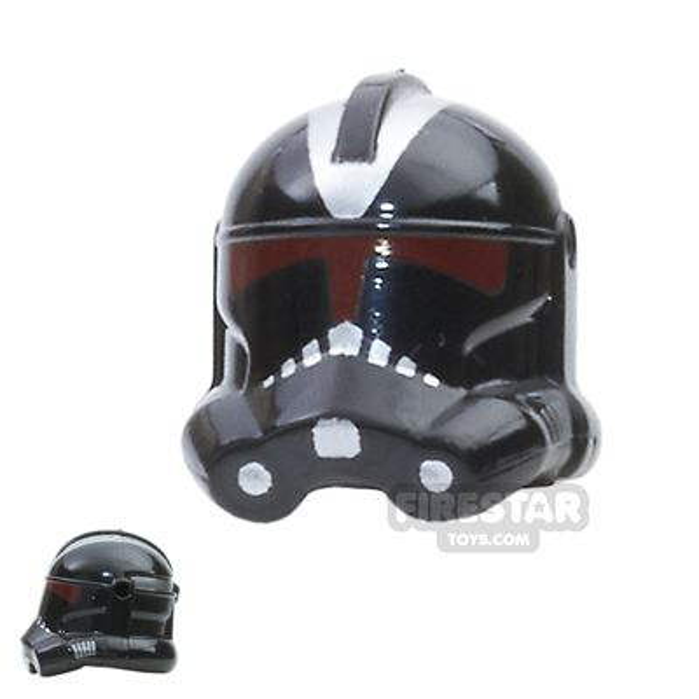Arealight - Shadow Trooper Helmet - Black