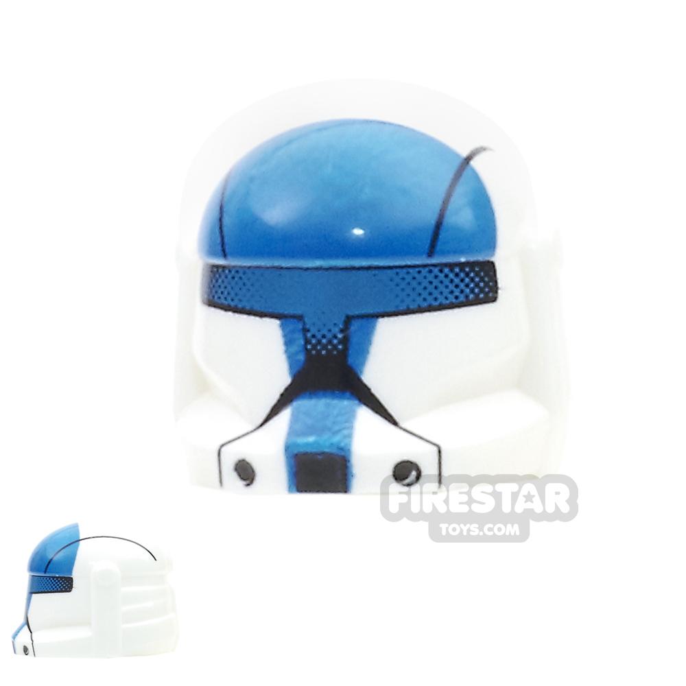 Arealight - AL Commando ZAG Helmet - White