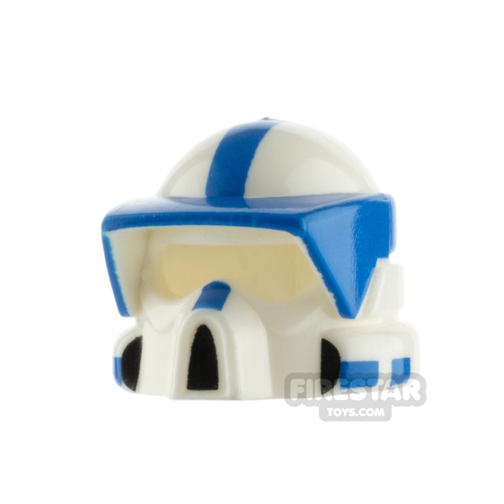 Arealight - Recon BMR Helmet - White