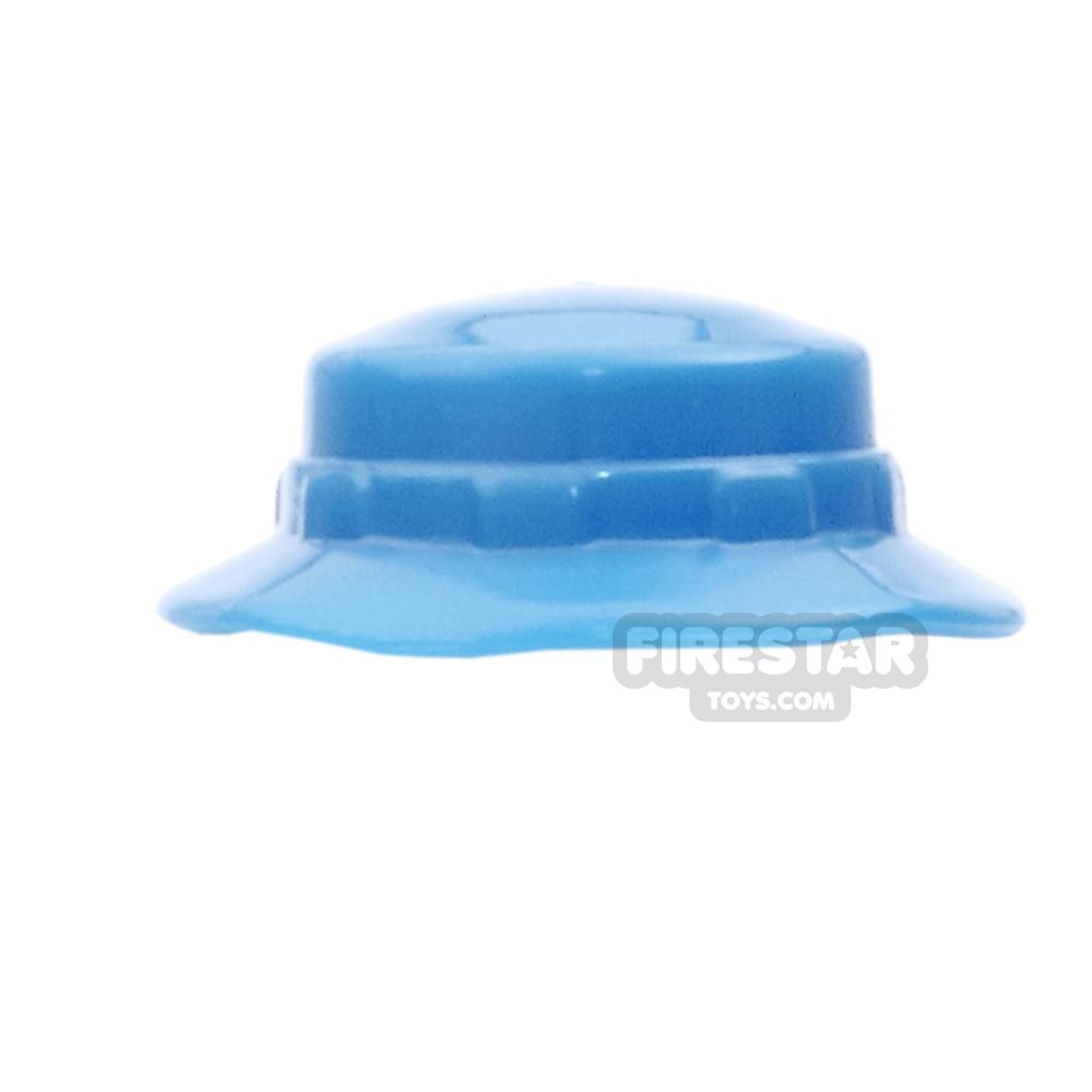 CombatBrick - Boonie Hat - Blue