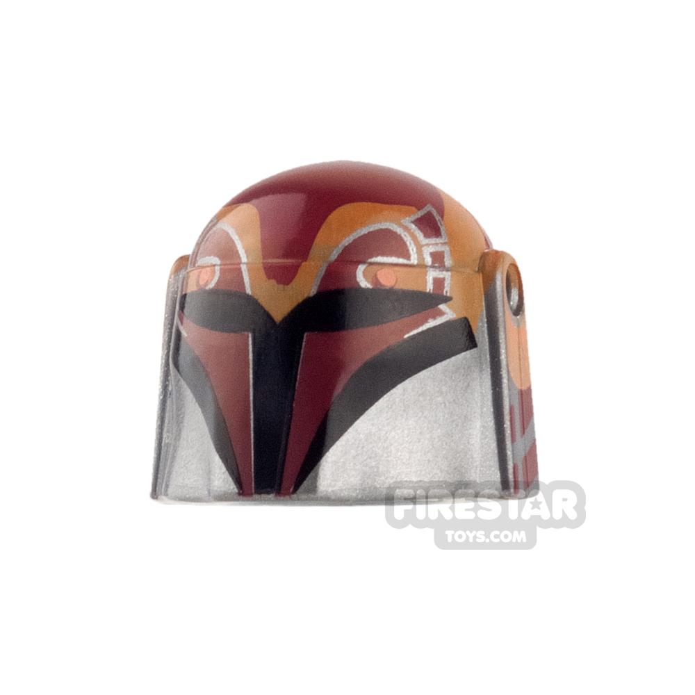 Arealight - Rebel Hunter Helmet - Silver
