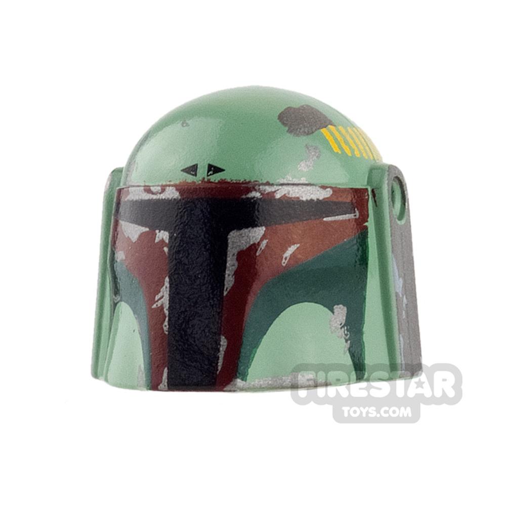 Arealight - BOB Hunter Helmet - Sand Green