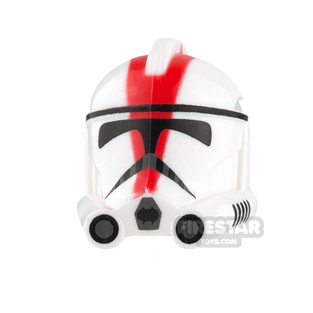 Clone Army Customs - P2 Deviss Helmet