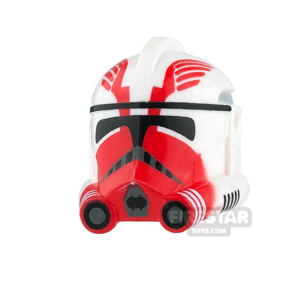 Clone Army Customs - P2 Thorn Helmet
