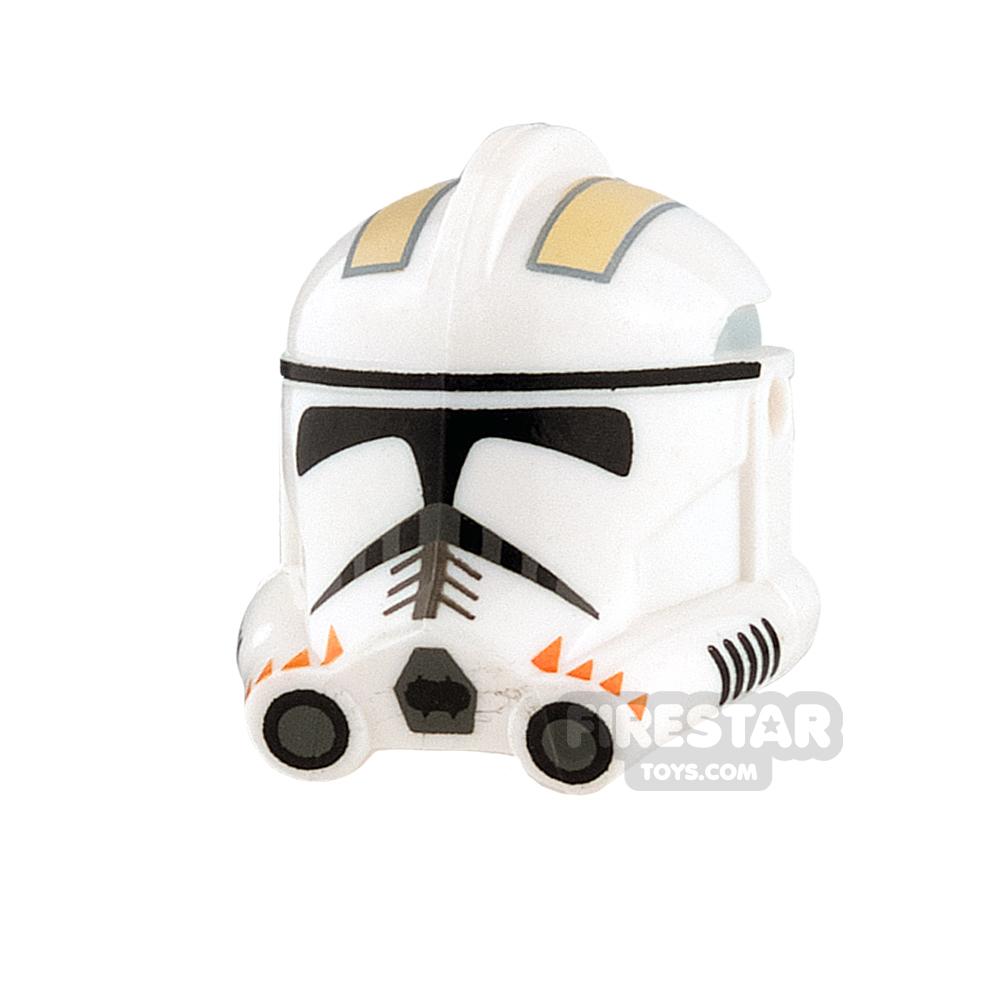 Clone Army Customs - P2 Cody Helmet