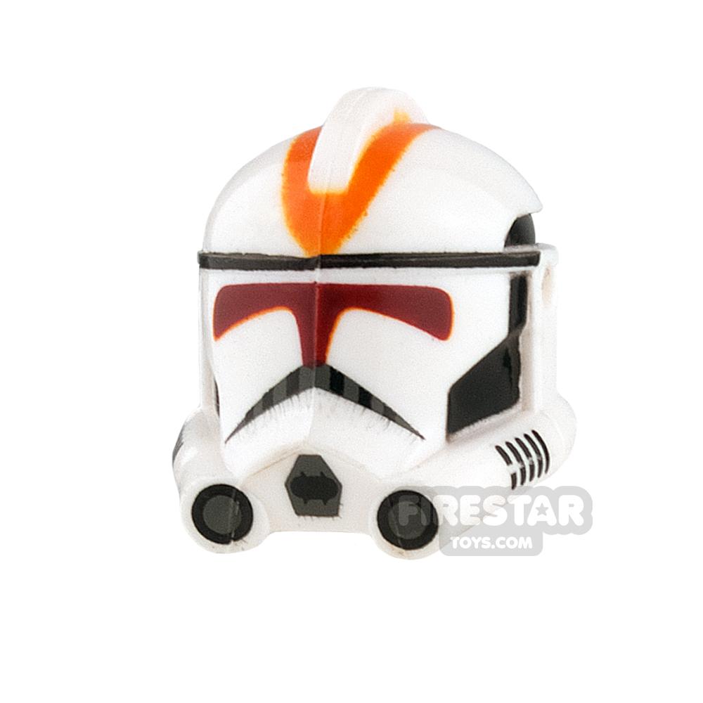 Clone Army Customs - P2 212th Jet Helmet