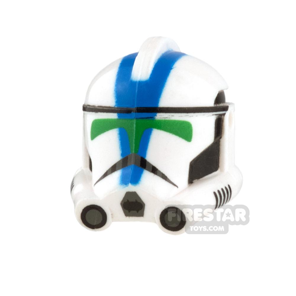 Clone Army Customs - P2 501st Jet Helmet