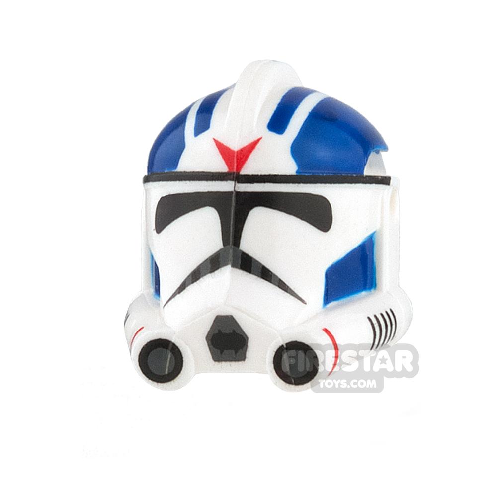 Clone Army Customs - P2 501st Rocket Helmet