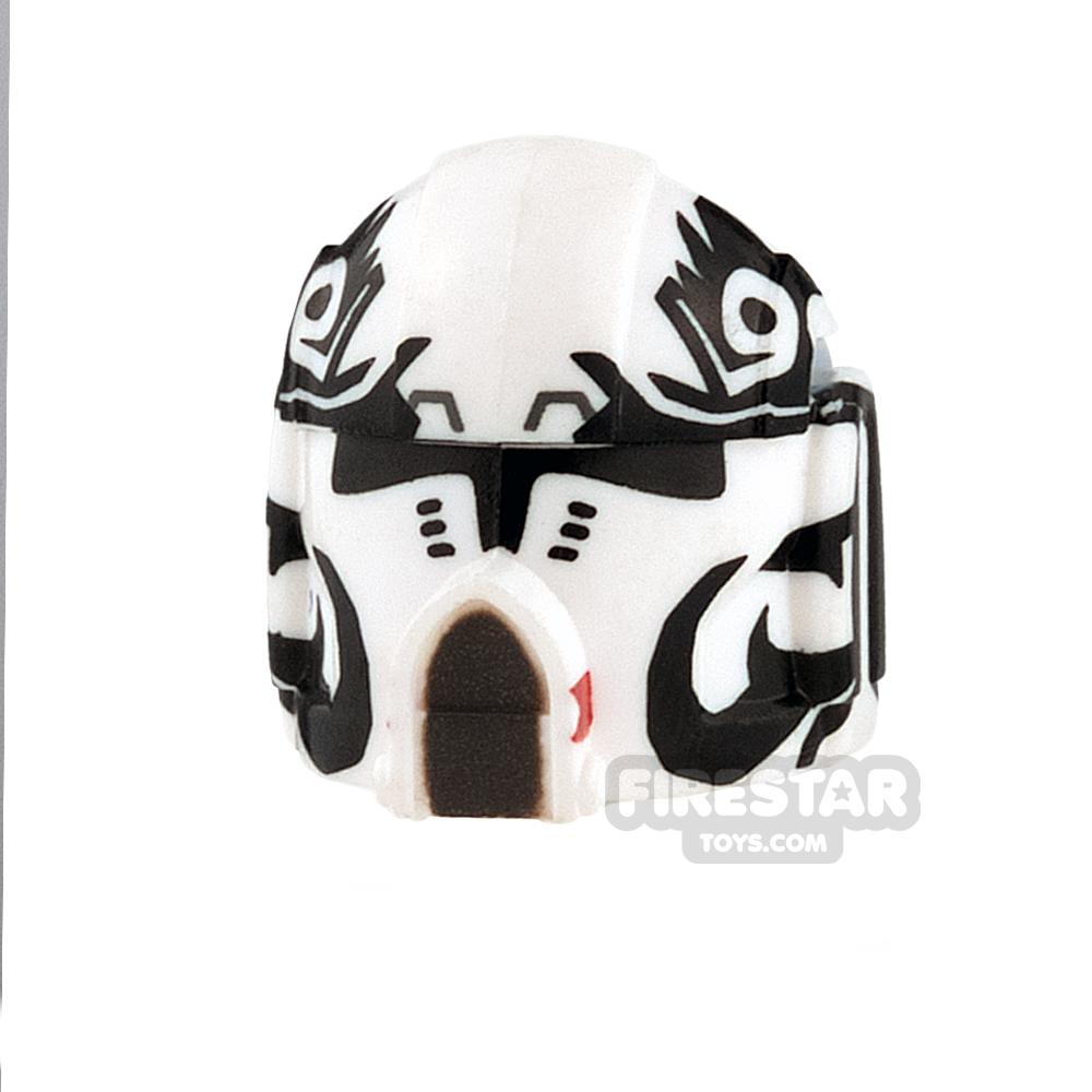 Clone Army Customs - Pilot Warthog Helmet
