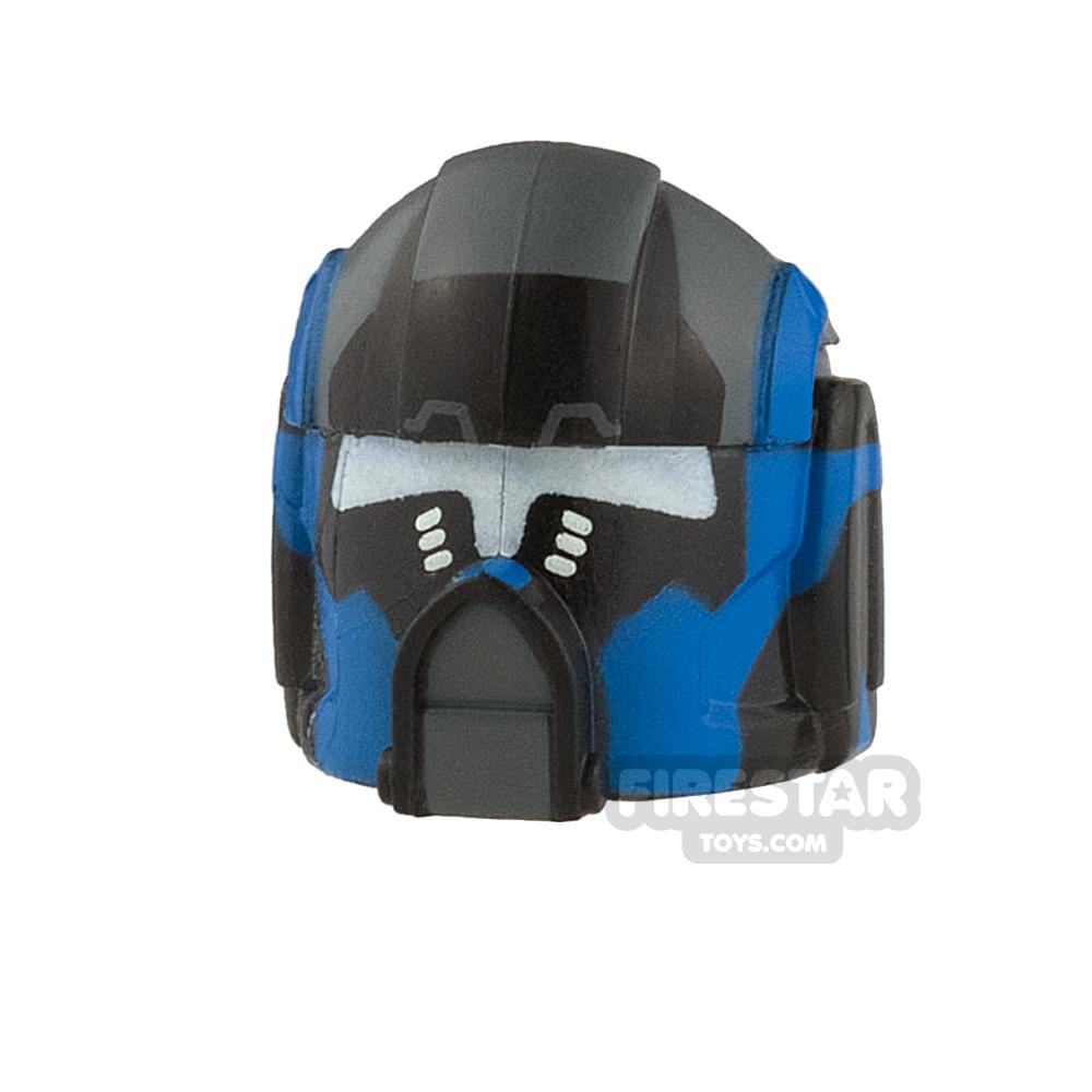 Clone Army Customs - Pilot Hatchet Shadow Helmet
