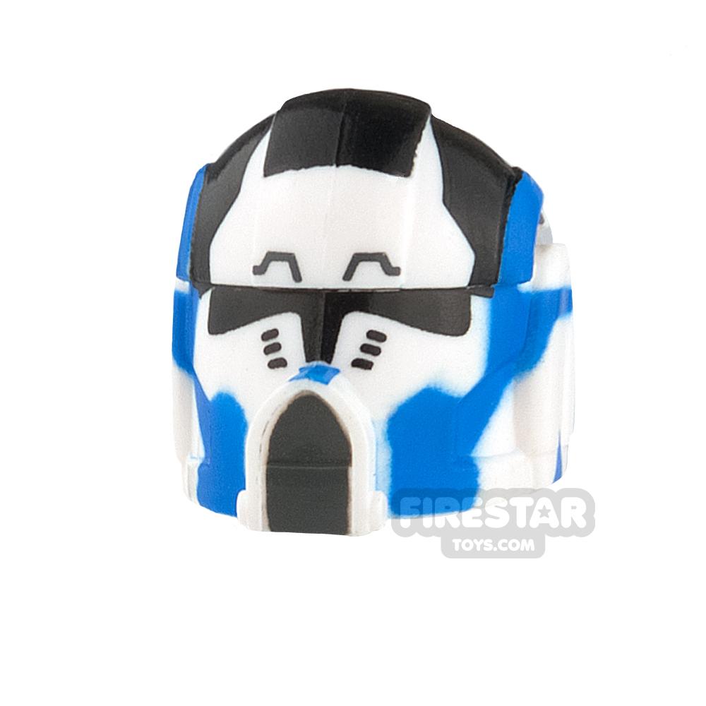 Clone Army Customs - Pilot Hatchet Helmet