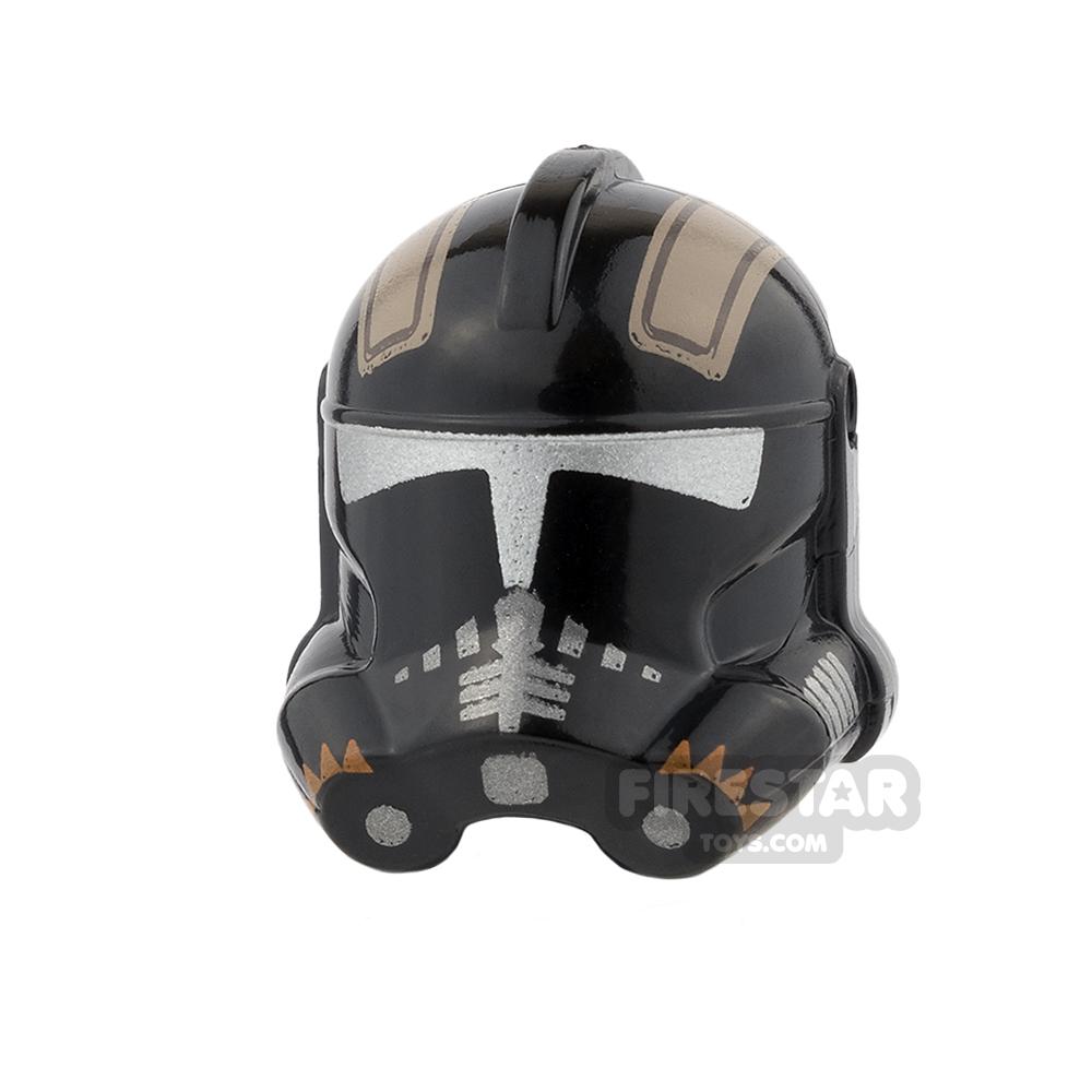 Arealight - CDY Trooper Helmet - Black