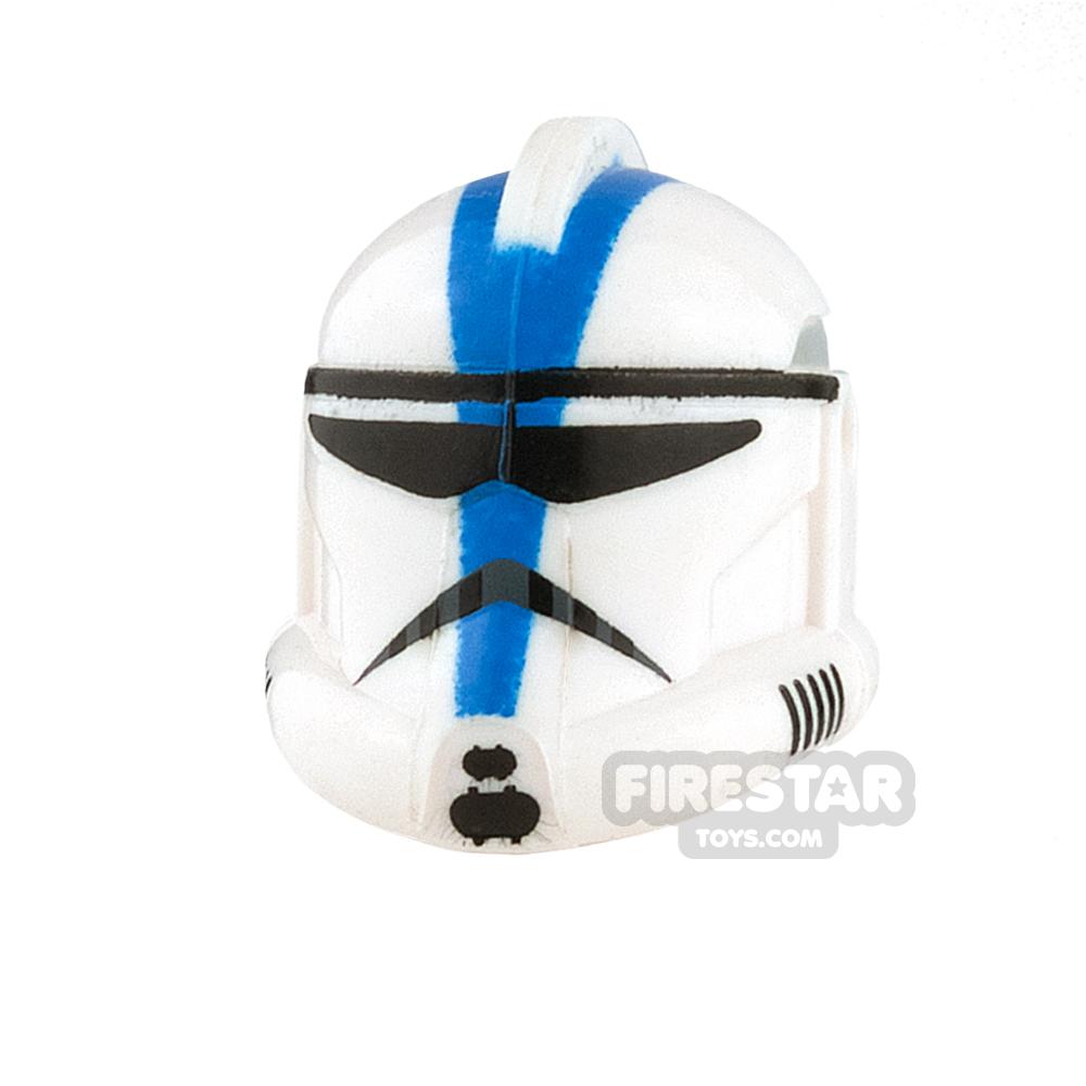 Clone Army Customs - Recon 501st Helmet