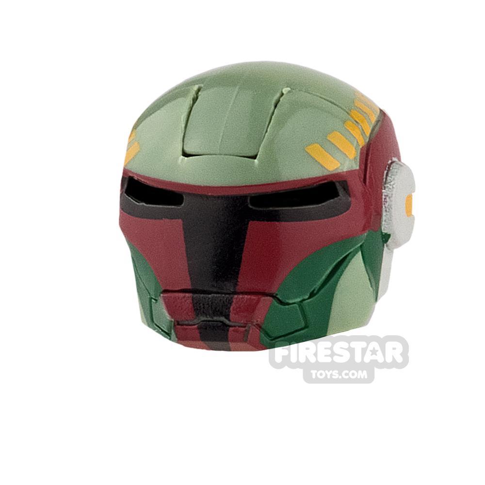 Clone Army Customs - MK Fett Helmet