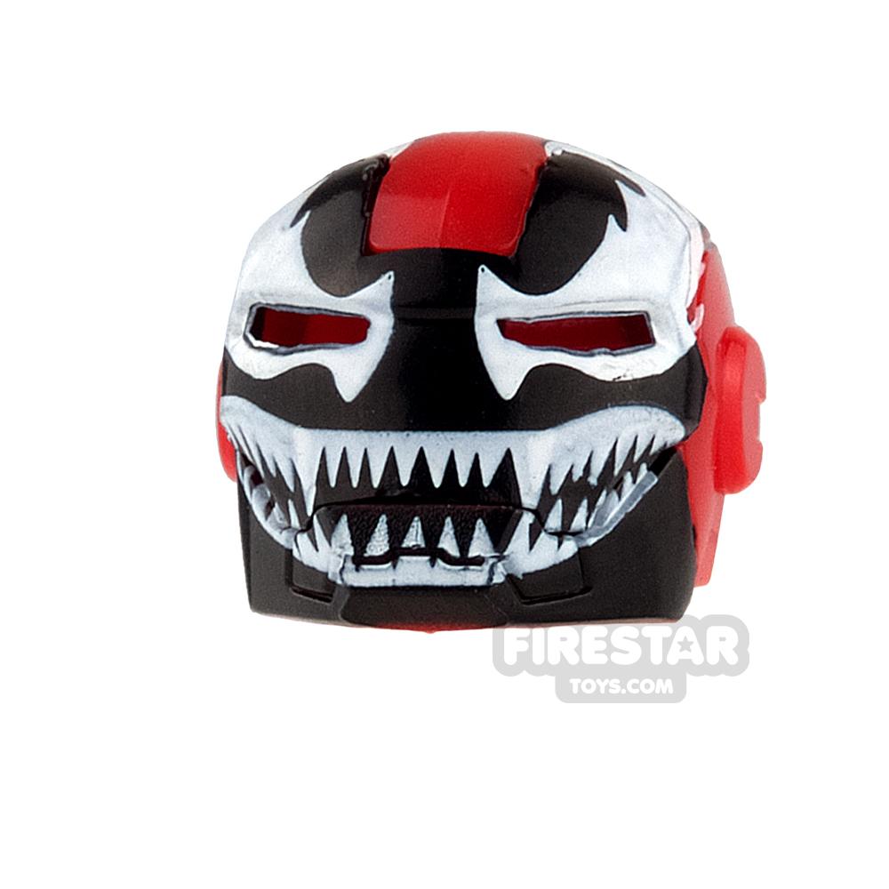 Clone Army Customs - MK Chaos Web Helmet