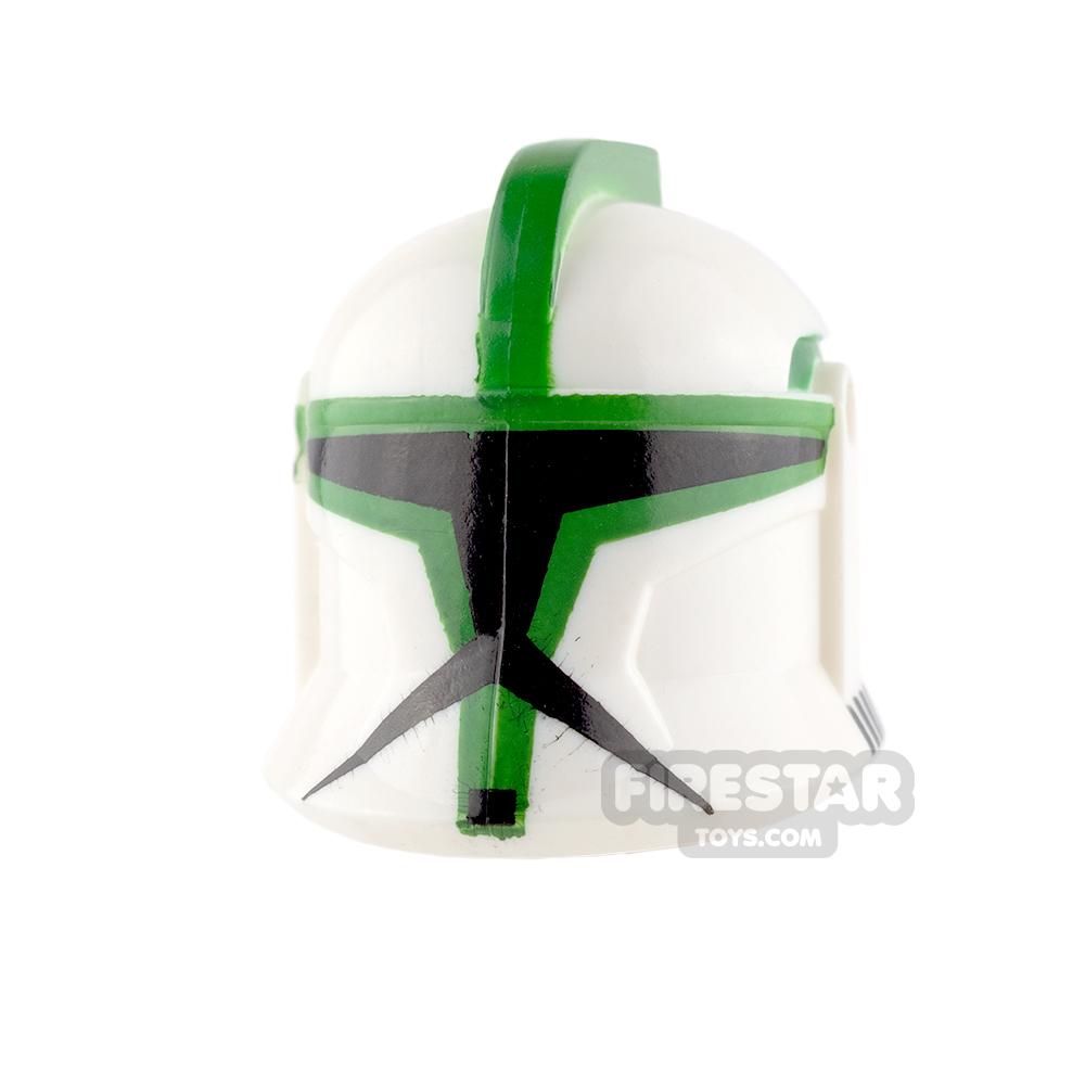 Clone Army Customs - CWP1 Helmet - Green