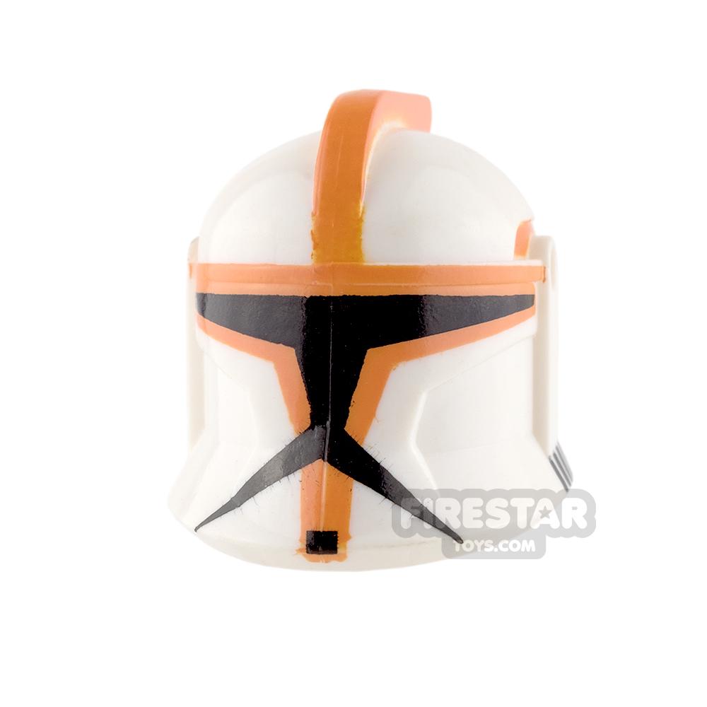 Clone Army Customs - CWP1 Helmet - Orange
