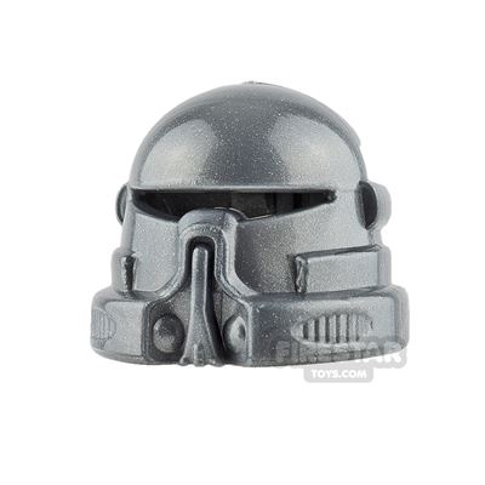 Arealight - Airborne Helmet - Silver