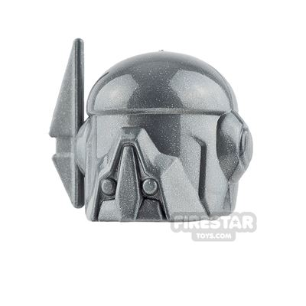 Arealight - Merc Helmet - Silver