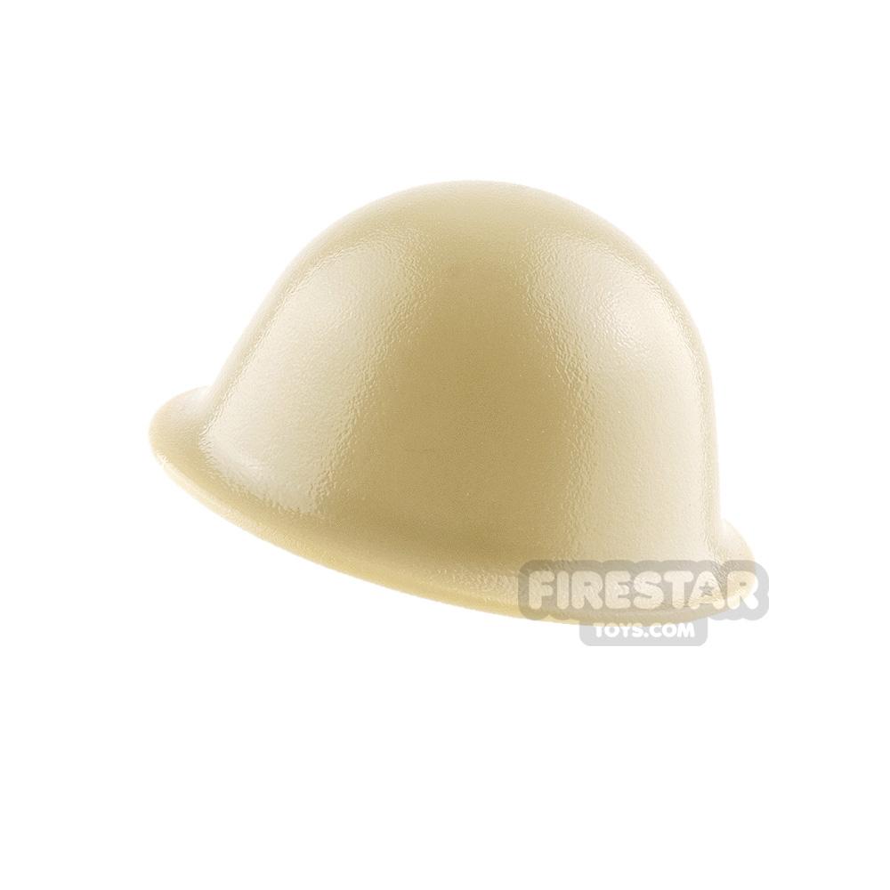 Brickarms - T90 Japanese Helmet - Tan