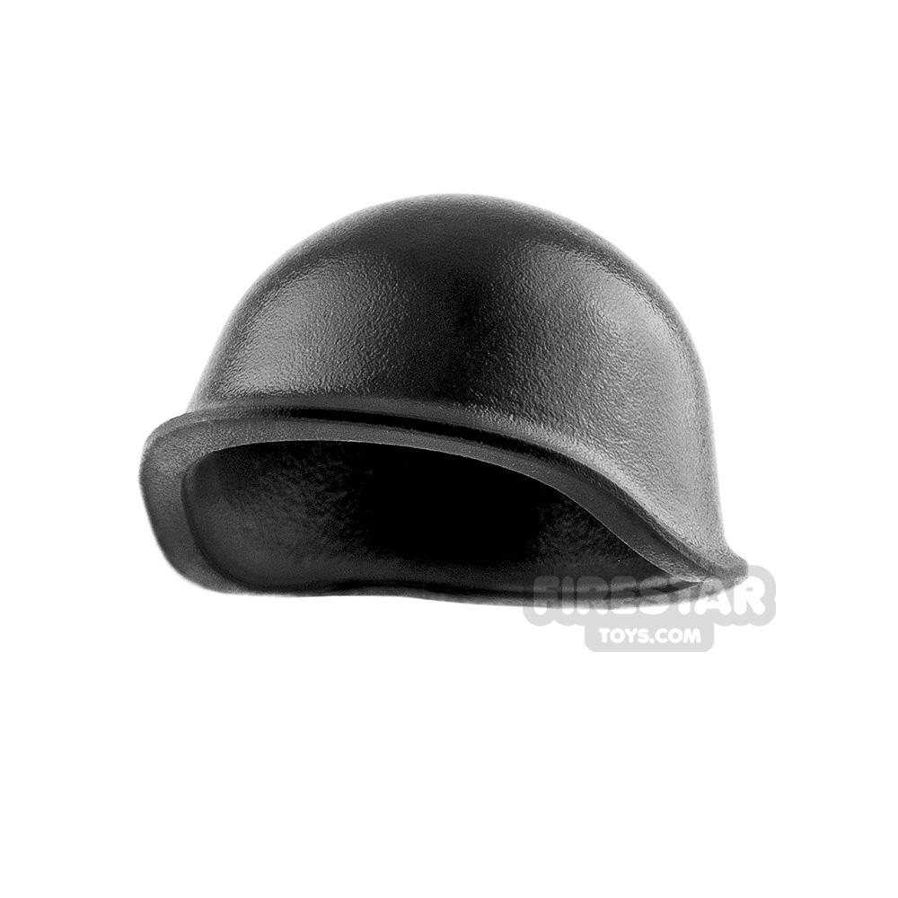 Brickarms - SSh-40 Russian Helmet - Black