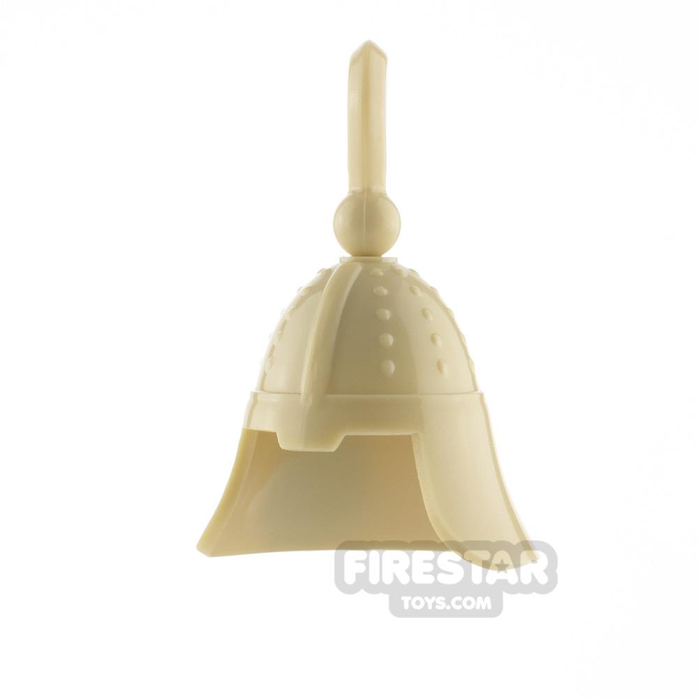 BrickTW Ching Dynasty Helmet