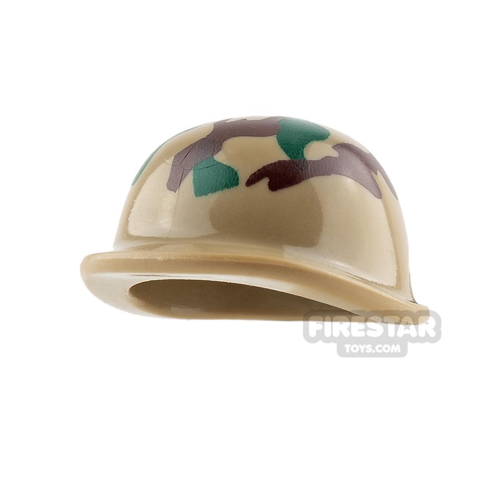 BrickForge M1 Helmet Camo