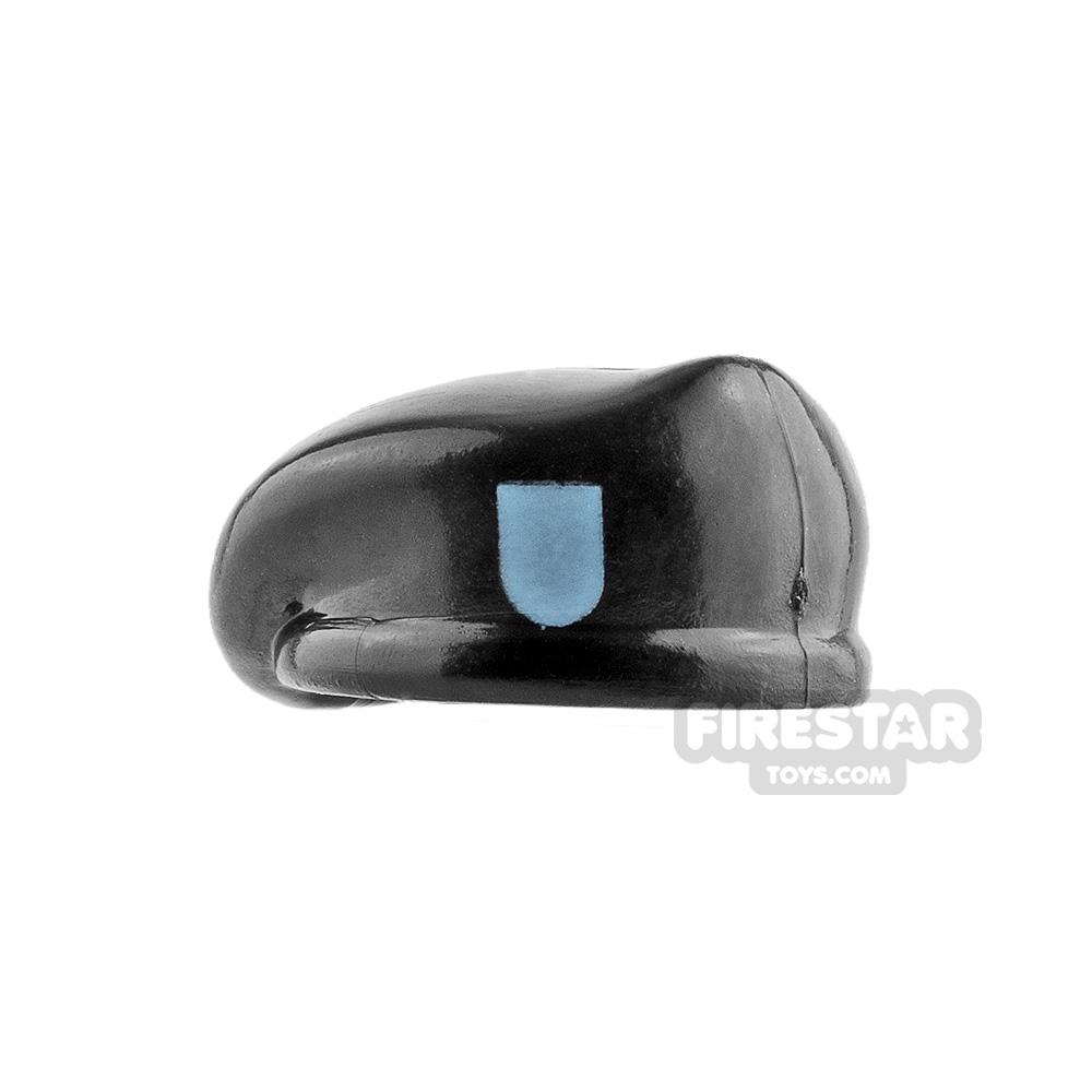 BrickForge Beret Blue Badge