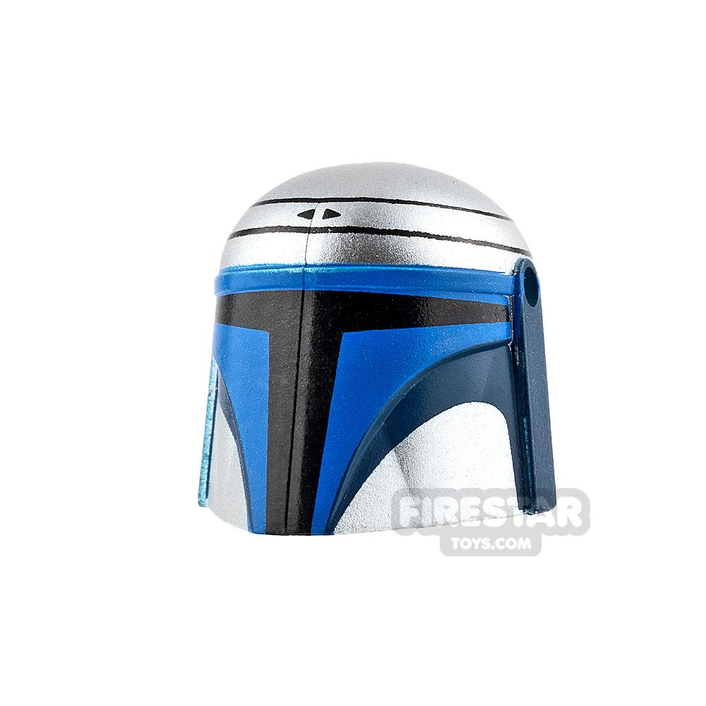 Clone Army Customs Mando Helmet Senior