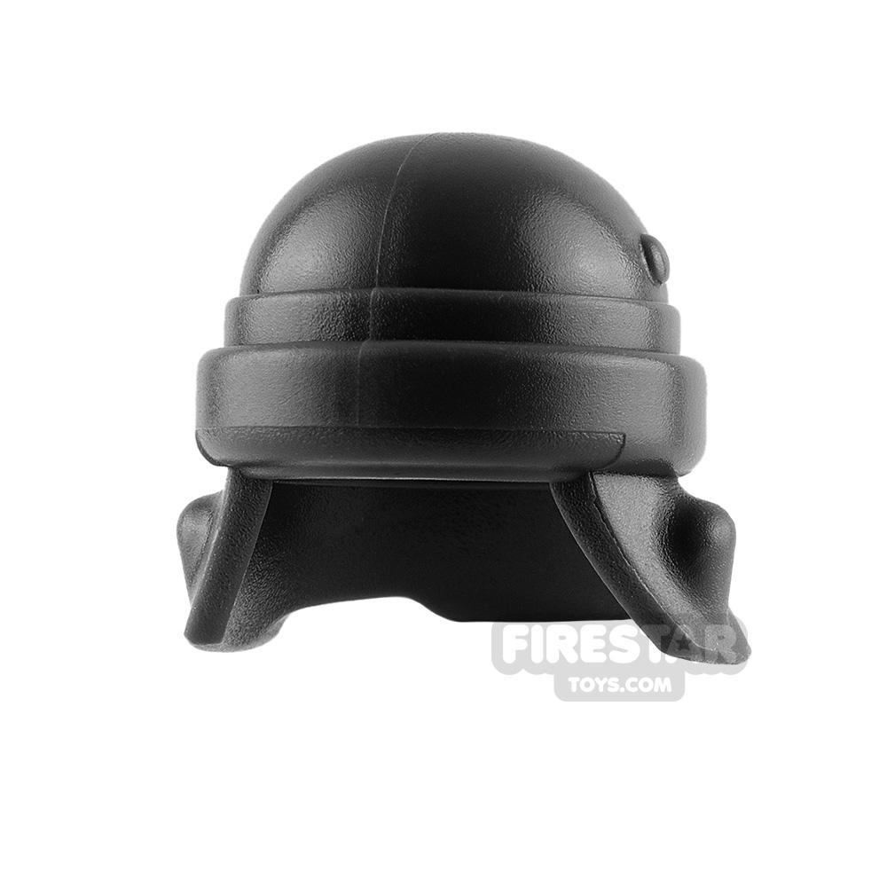 BrickWarriors Italian Tanker Helmet