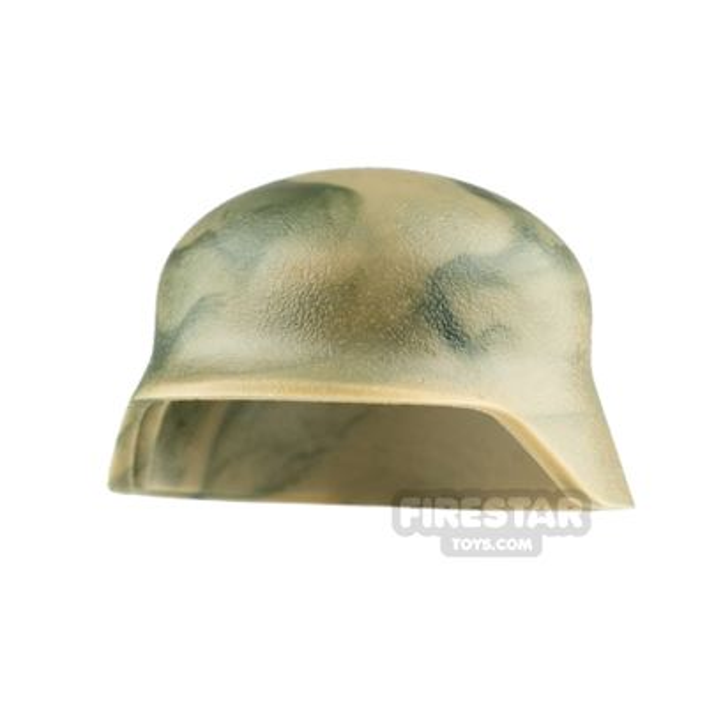 Brickarms Stahlhelm Helmet Camo
