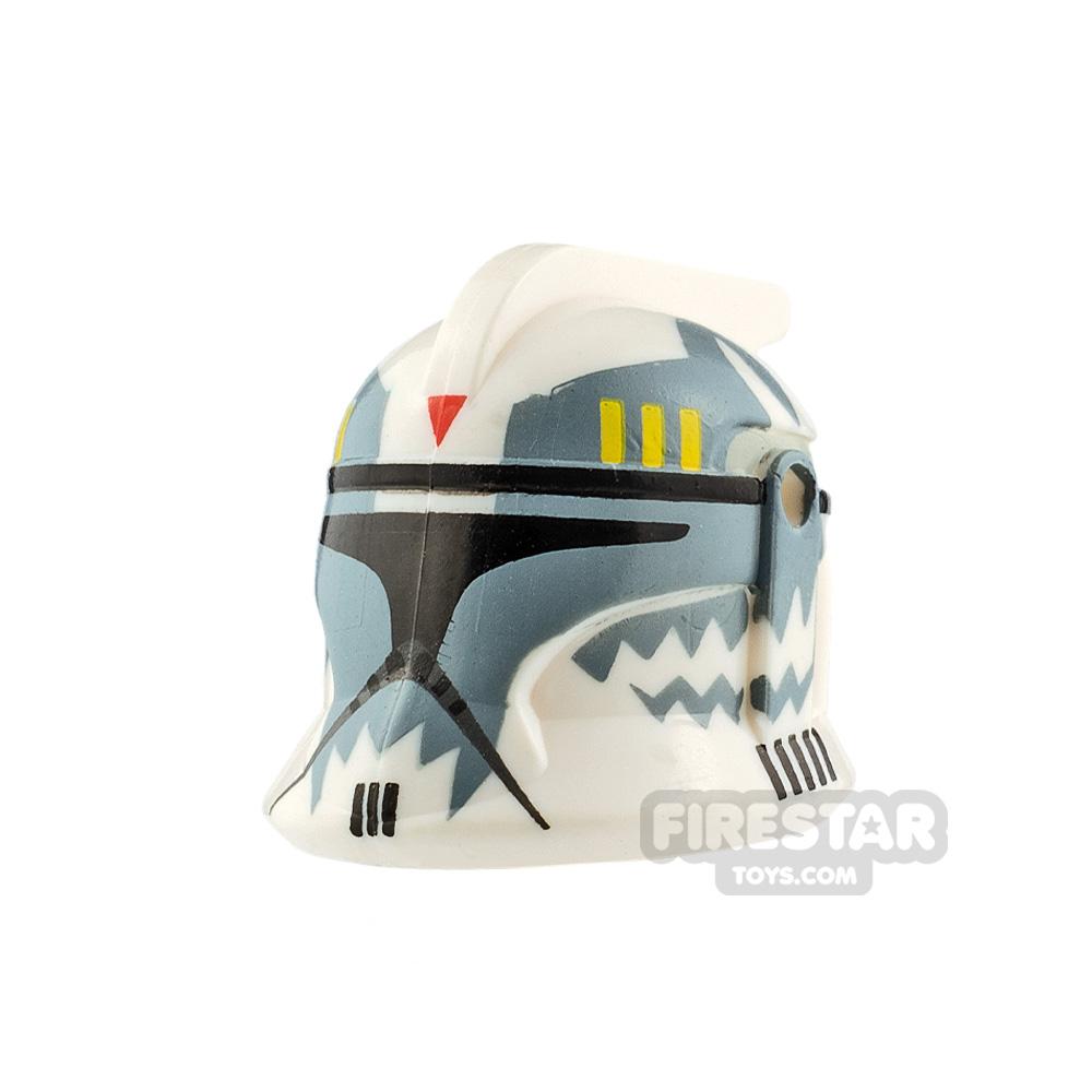 Clone Army Customs P1 Helmet Wolffe
