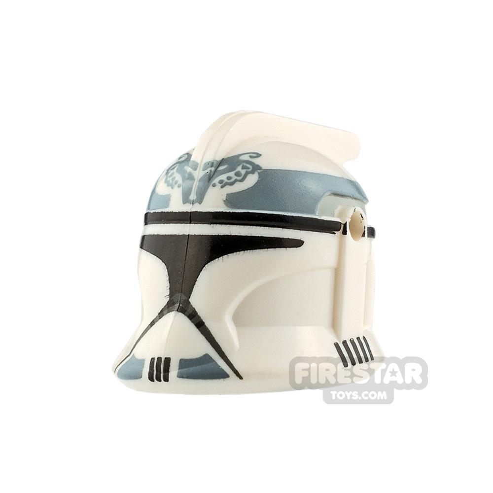 Clone Army Customs P1 Helmet Wolfpack
