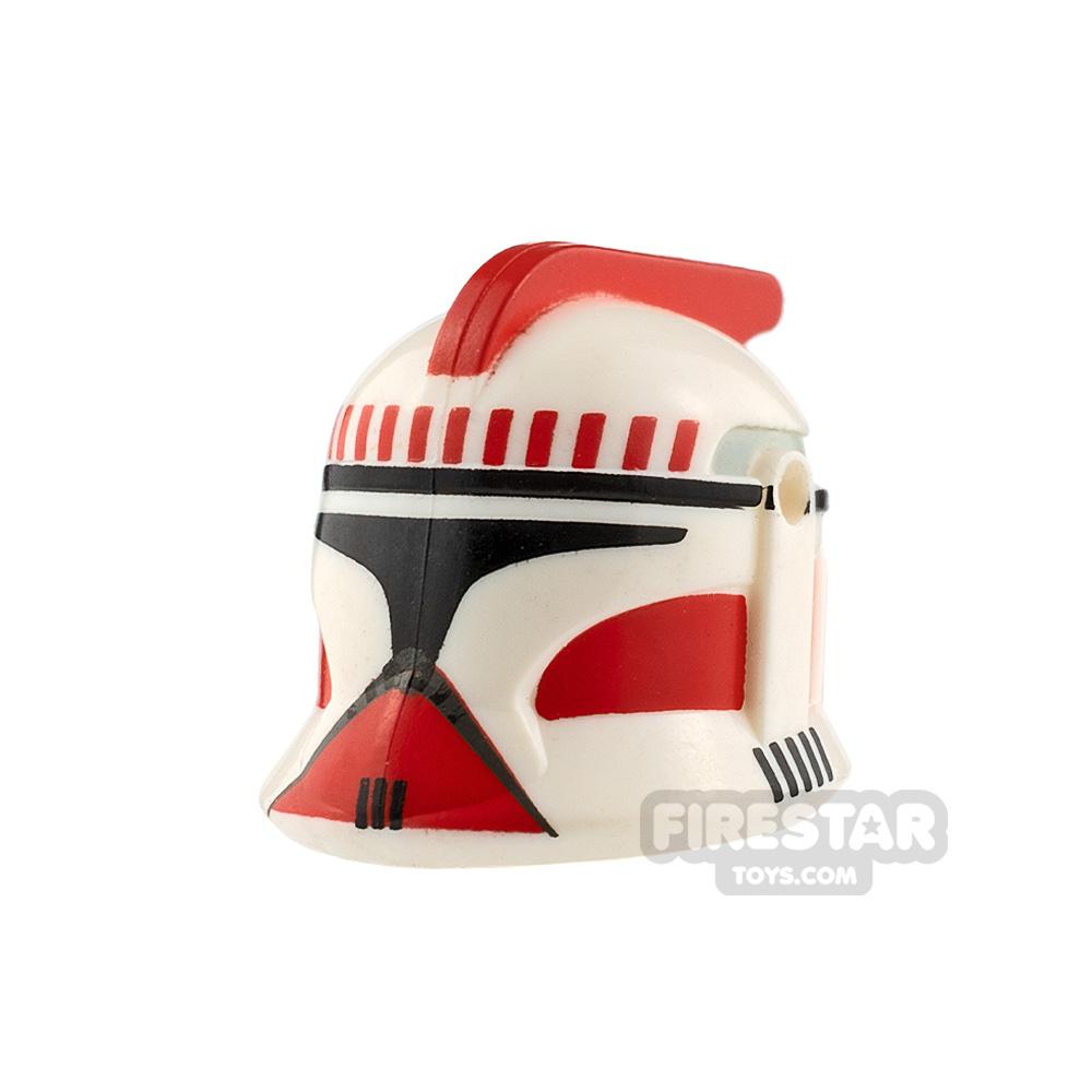 Clone Army Customs P1 Helmet Shock