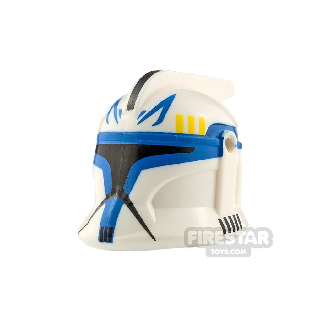 Clone Army Customs P1 Helmet Rex