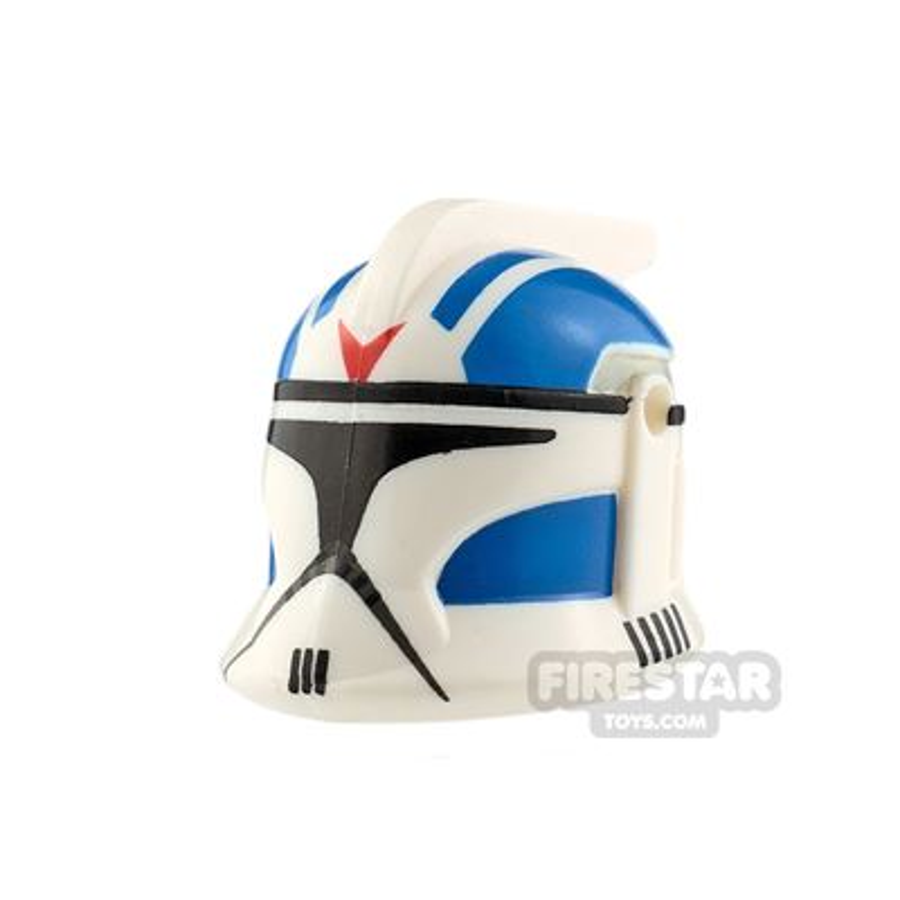 Clone Army Customs P1 Helmet Rocket Blue