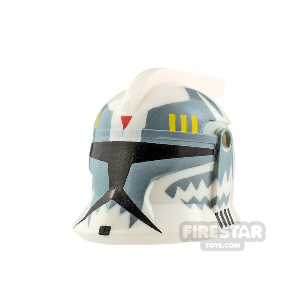 Clone Army Customs CWP1 Helmet Wolf