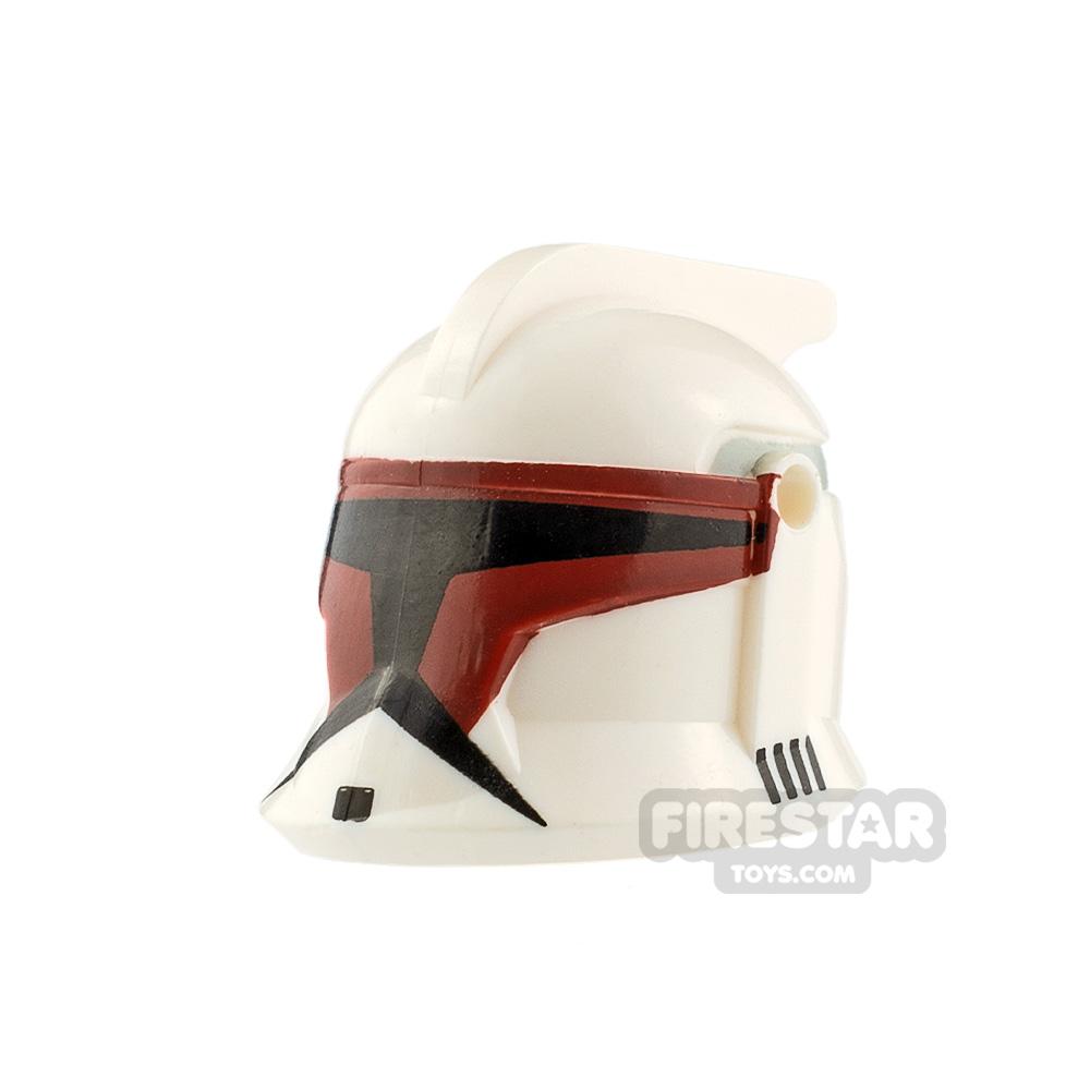 Clone Army Customs CWP1 Helmet Jek