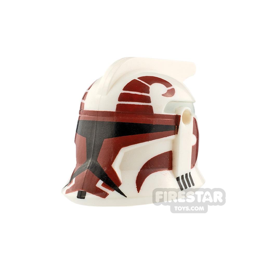 Clone Army Customs CWP1 Helmet Keeli