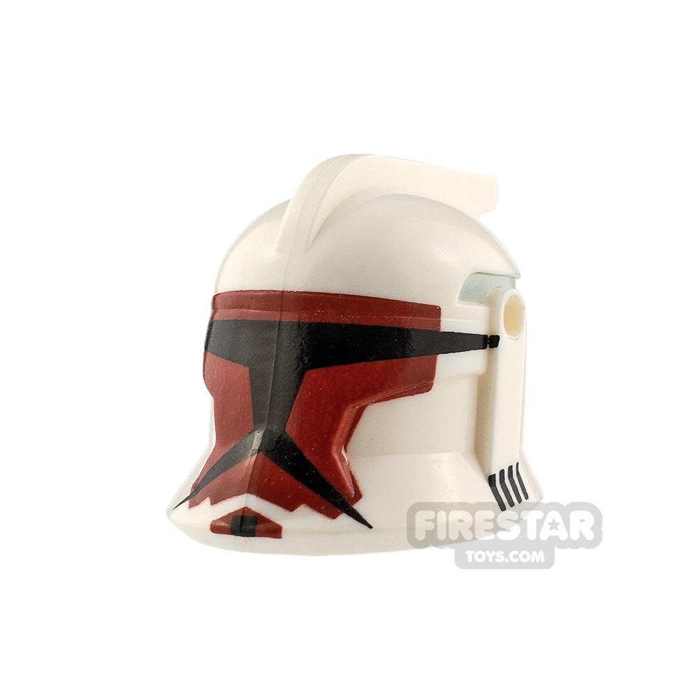 Clone Army Customs CWP1 Helmet Keeli Trooper