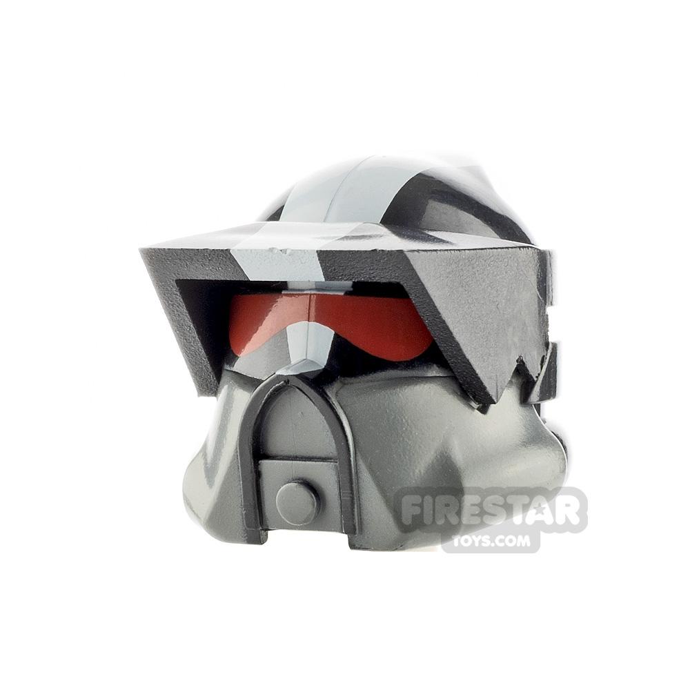 Clone Army Customs ARF Adv Helmet Shadow