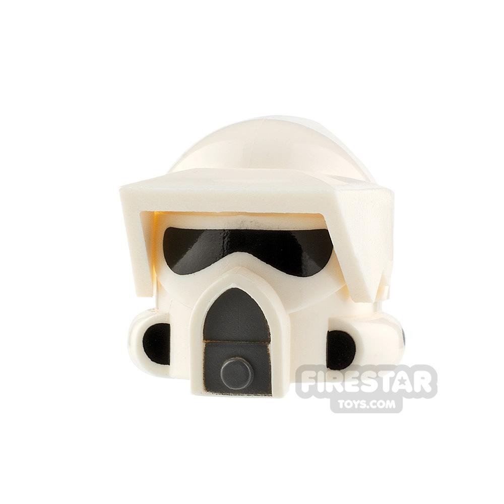 Clone Army Customs ARF Helmet Plain