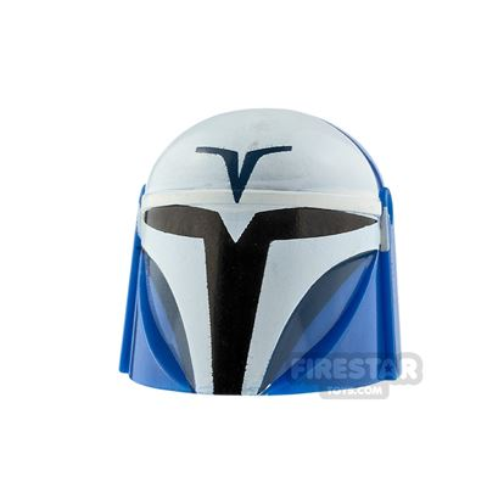 Clone Army Customs Fem Mando Helmet Boka