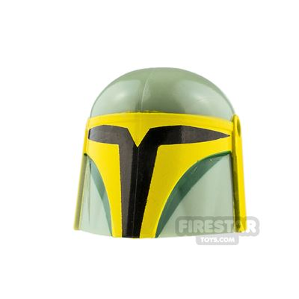 Clone Army Customs Fem Mando Helmet Kast